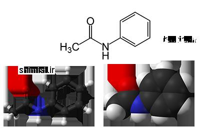 ساختار مولکولی و فضایی